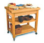 Kitchen Carts / Kitchen Islands