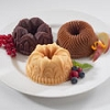 Mini Bundt and Small Desserts
