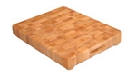 "Catskill Craftsmen 17"" Rectangular End Grain Chopping Block"
