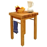 Catskill Craftsmen French Country Butcher Block