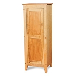 Catskill Craftsmen Single Door Pie Safe Cabinet