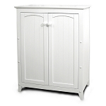 Catskill Craftsmen Double Door Cabinet