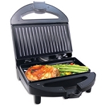 Power Hunt Contact Grill - 12 Volt