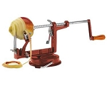 Cucina Pro Red Apple Peeler
