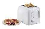 Cuisinart Compact Toaster - 2 Slice White