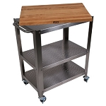 John Boos Cucina Culinart? Kitchen Cart