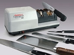 Chef's Choice Diamond Hone Sharpener Commercial #2000