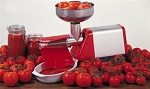 The Spremy Electric Tomato Machine