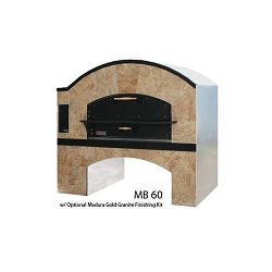 Marsal and Sons MB-60 Marsal Pizza Oven