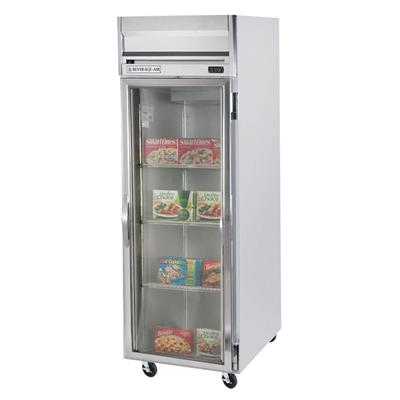 Beverage Air HBF23-1-G-LED Horizon Series Freezer