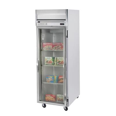 Beverage Air HFP1-1G-LED Horizon Series Freezer