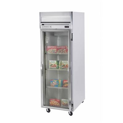 Beverage Air HFPS1-1G-LED Horizon Series Freezer