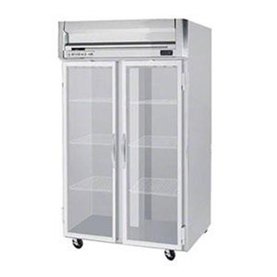 Beverage Air HFS2-1G-LED Horizon Series Freezer