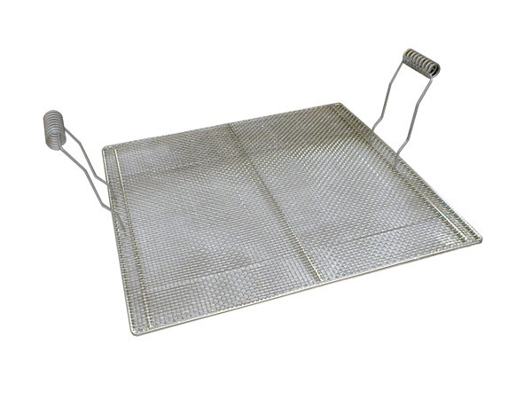 Belshaw Adamatic 618L-0007 - Frying Screen with Handles for 618/718 Fryers 17