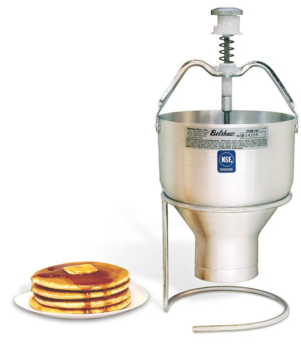 Belshaw Adamatic 8504011 - Type K Pancake Dispenser