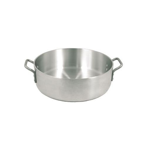 "Update International ABR-15HD Brazier, 15 Quart, 14-3/8"" Outer dia."