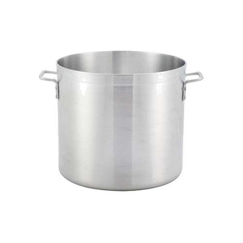 Winco ALST-32 Win-Ware Stock Pot, 32 Quart without Cover, Standard Heavy Weight