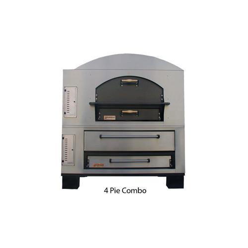 Marsal and Sons MBC-448 Marsal Pizza Deck Oven