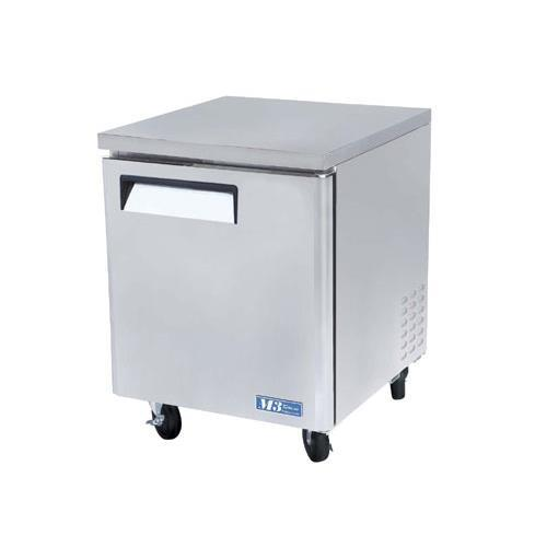 Turbo Air MUR-28 M3 Series Solid Door Undercounter Refrigerator