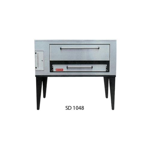Marsal and Sons SD-1048 Marsal Pizza Deck Oven