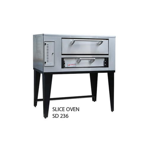 Marsal and Sons SD-260 Marsal Pizza Deck Oven