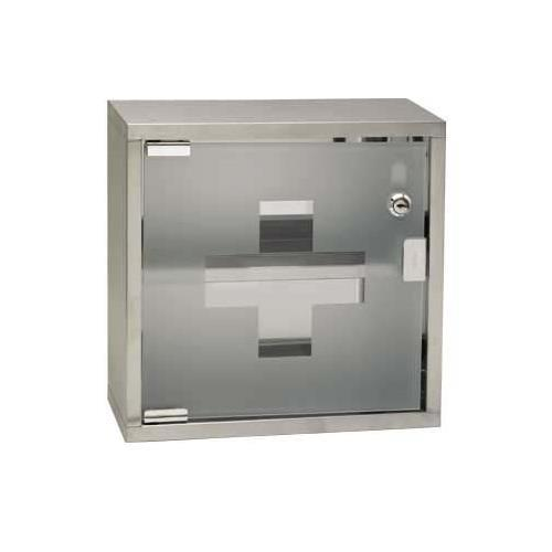 Winco SFAC-12 First Aid Cabinet