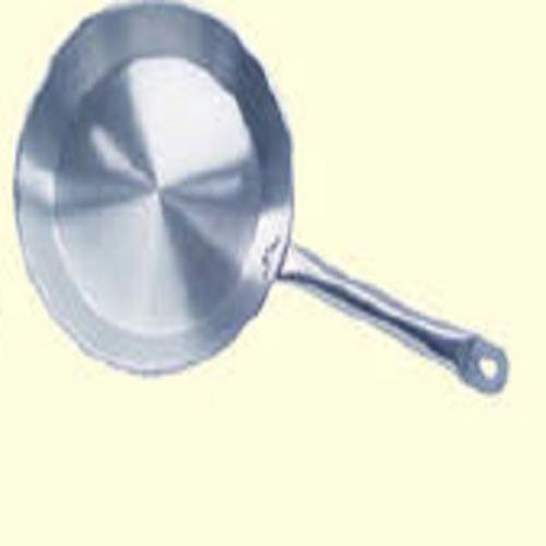Evoo (ESFP-866) Steel Fry Pan with Compound Bottom - 8.25