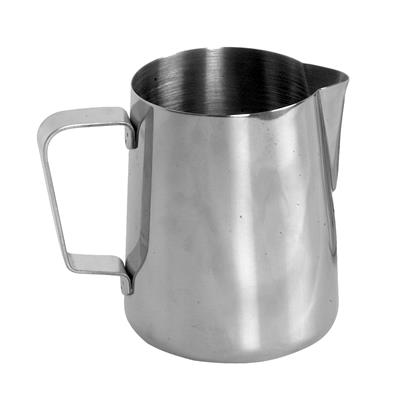 Thunder Group SLME020-  20 Oz Stainless Steel Milk Pitcher