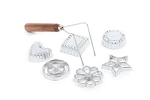 NORPRO 7 PC. Rosette/Timbale Set