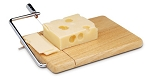 NORPRO Wood Cheese Slicer