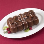 Nordic Ware Gingerbread Loaf Pan