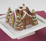 Nordic Ware Fairytale Cottage Bundt Pan