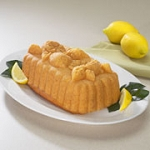 Nordic Ware Lemon Loaf Pan