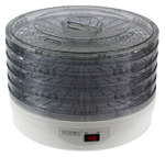 Victorio Electric Food Dehydrator