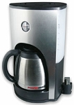 Power Hunt 10 Cup Coffee Maker - 12 Volt