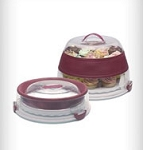 Progressive Collapsible Cupcake Carrier