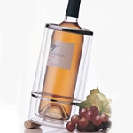 Prodyne Double Wall Iceless Wine Cooler