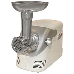 Pragotrade Heavy Duty Electric Meat Grinder #5