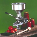 Best Products Inc The Original Squeezo Tomato Strainer
