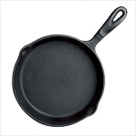 Universal Pre-Seasoned Cast Iron Skillets