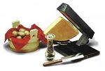 TTM 1/4 Raclette Cheese Maker