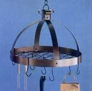 Blackhurst Regency Round Pot Rack