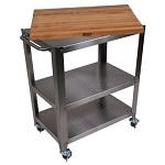 John Boos Cucina Culinart� Kitchen Cart