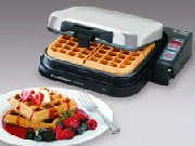Chef's Choice Belgian WafflePro Model #850