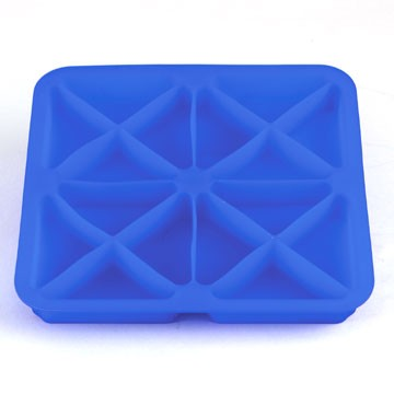 Harold Import Company Silicone Scone Pan