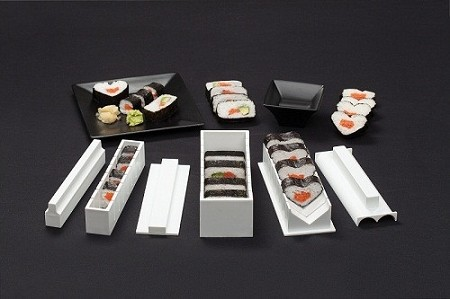 The Sushi Making Kit