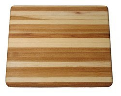 Arkansas Hardwood Cutting Board - Hickory