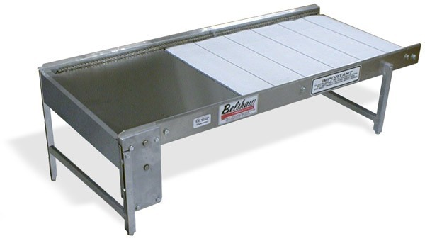 Belshaw Adamatic FT6-1004 - Support/Feed Table For Mark II, V, VI
