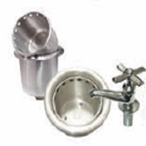 "Evoo (EIDWB-4) 7"" Ice Cream Dipper Well"