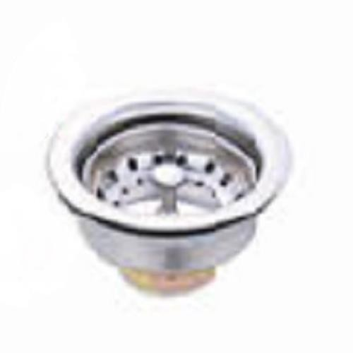 "Evoo (ED-S278) 4.5"" Drain with Basket"